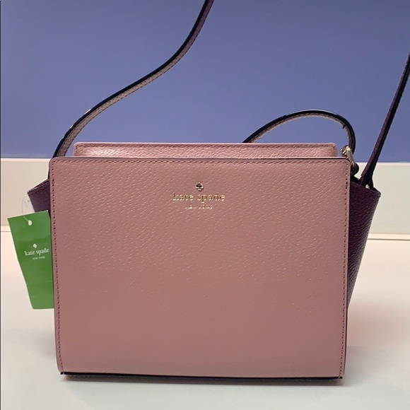 a662b1f4b9 Kate spade grand street Hayden crossbody purse